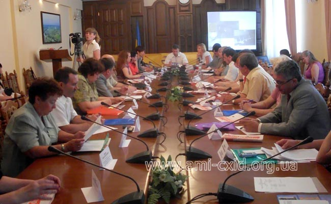 Заседание Координационного совета по вопросам трудоустройства молодежи с ограниченными физическими возможностями