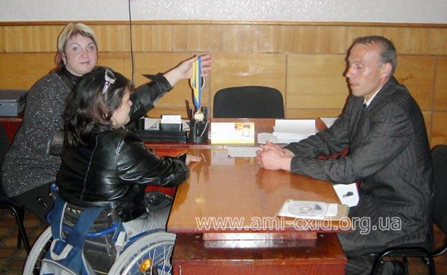 Право на образование людей с инвалидностью начинается с партнерских отношений со школой