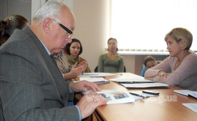 Развитие социального партнерства в сфере образования детей с особенными потребностями