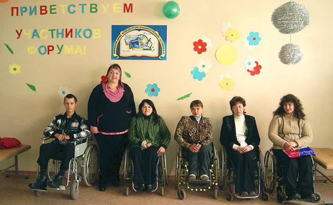 Инклюзивное образование -  семинар и праздник СШ № 67!
