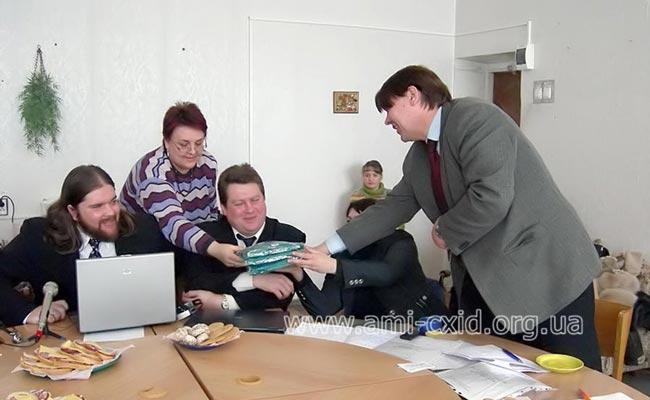 «Защита прав людей с инвалидностью»