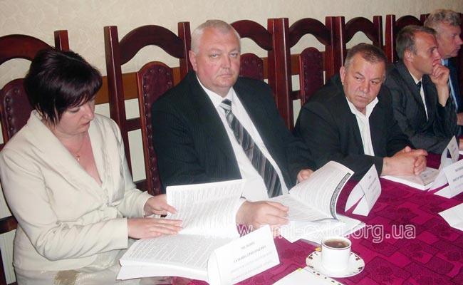 Создание Координационного совета  по вопросам занятости молодежи  с ограниченными физическими возможностями г. Петровское.