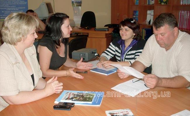 Партнерство в сфере занятости молодежи с инвалидностью!