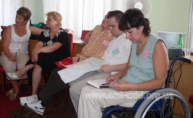 На пути к решению вопросов занятости молодежи с инвалидностью